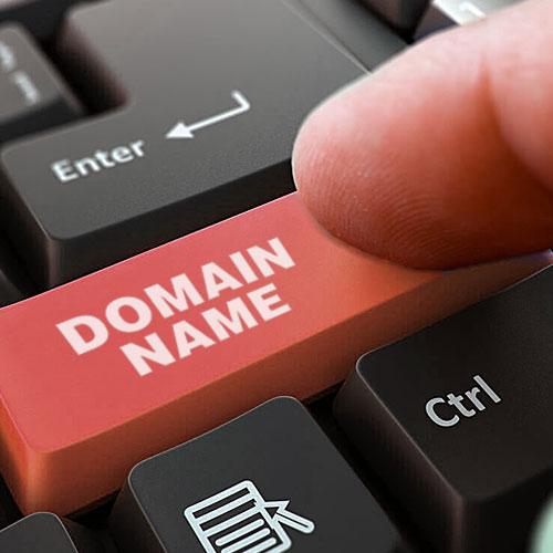 Как придумать доменное имя