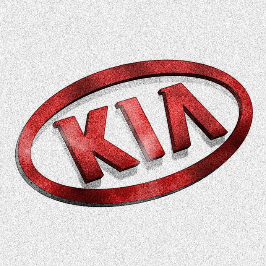 Автомобили Kia