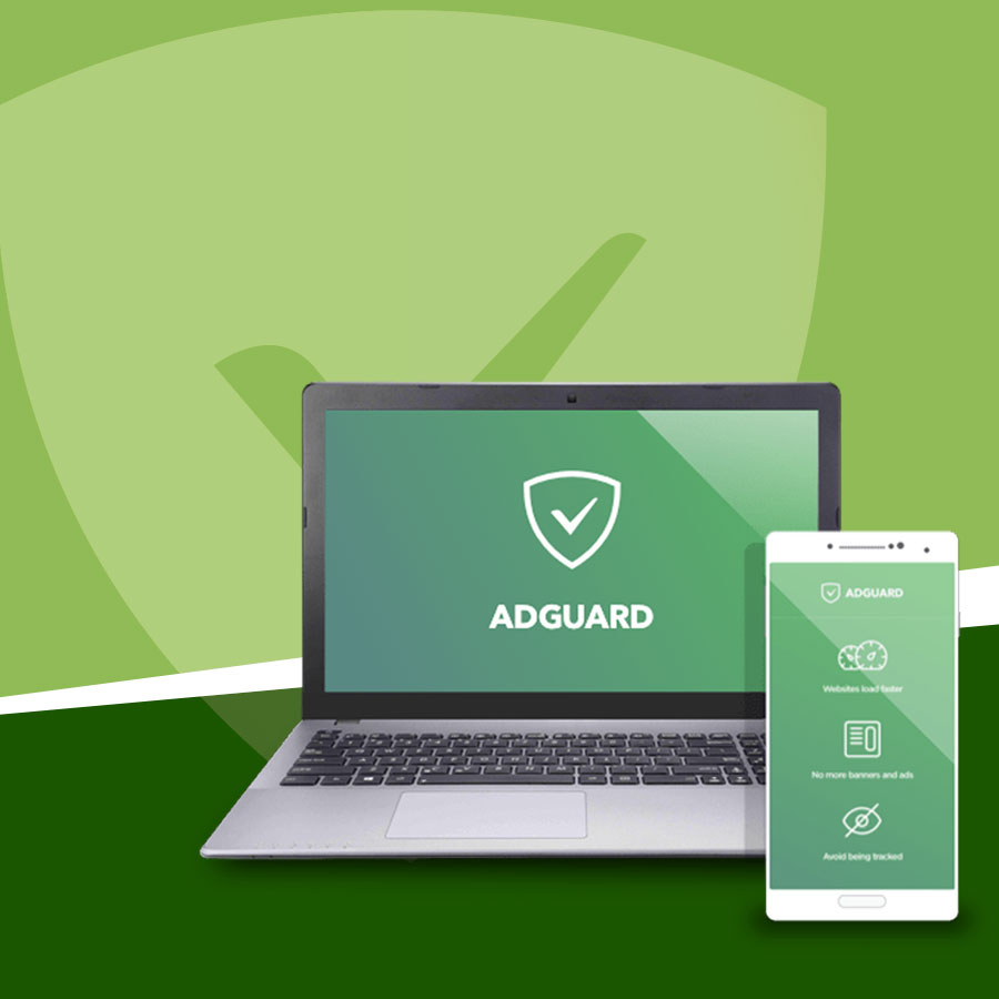 Adguard - лучший блокировщик рекламы