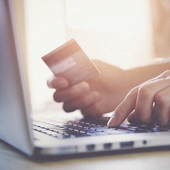 Оплата картой в интернет