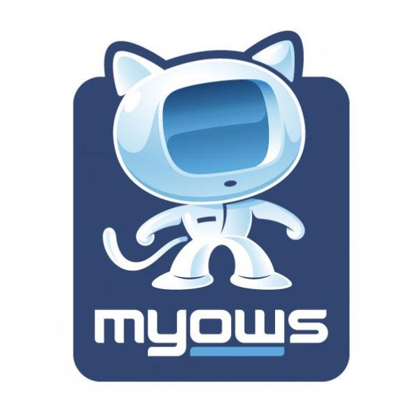 Защита авторского права Myows