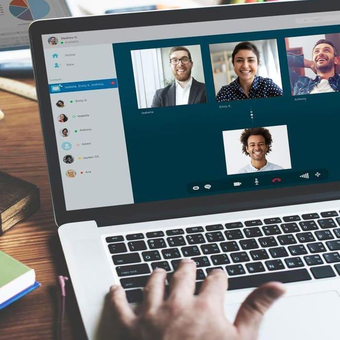программы для видеоконференций