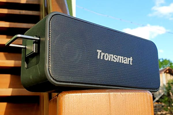 Tronsmart Element T2 Plus - Bluetooth колонка за 30$