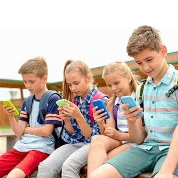 Смартфоны для детей