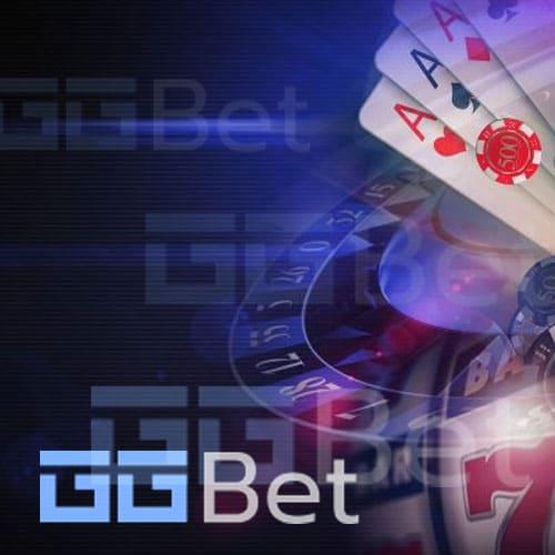 GGbet казино