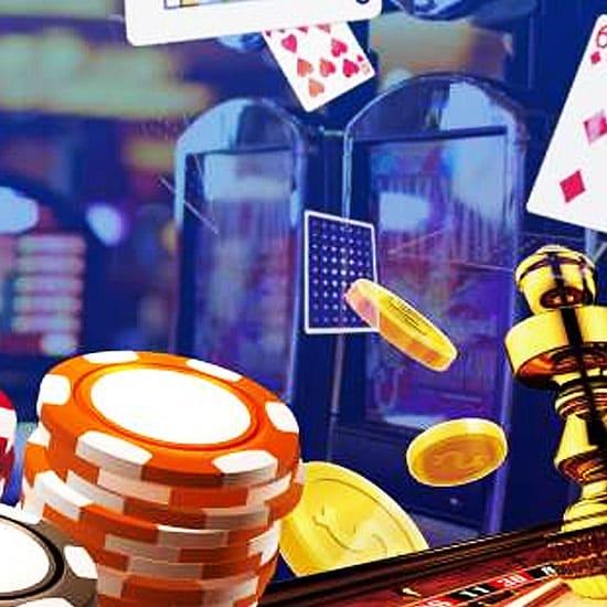 казино Слотор