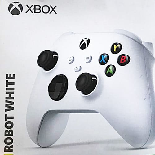 Новый Xbox Series X