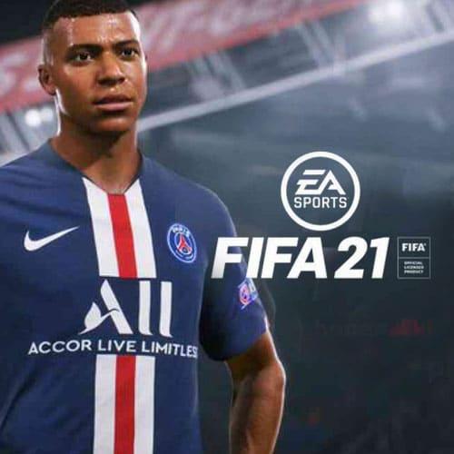 FIFA 21: появились гемплеи