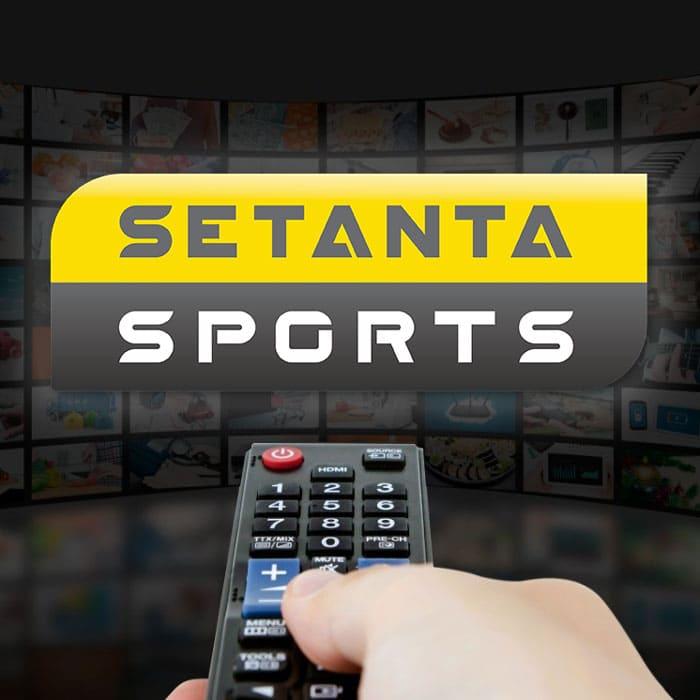 Где смотреть Setanta Sports