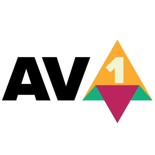 Видеокодек AV1
