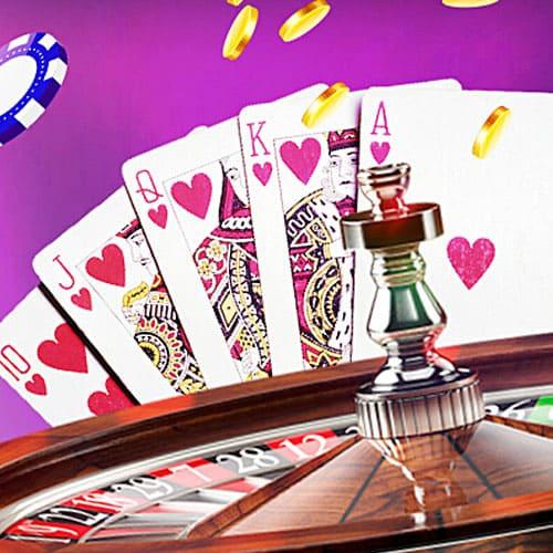 Азартный клуб Вулкан
