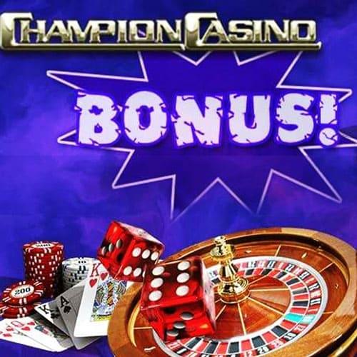 Champions Casino