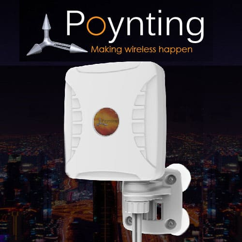 4G антенна Poynting XPOL-1