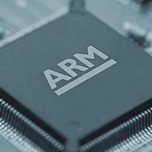 Save ARM