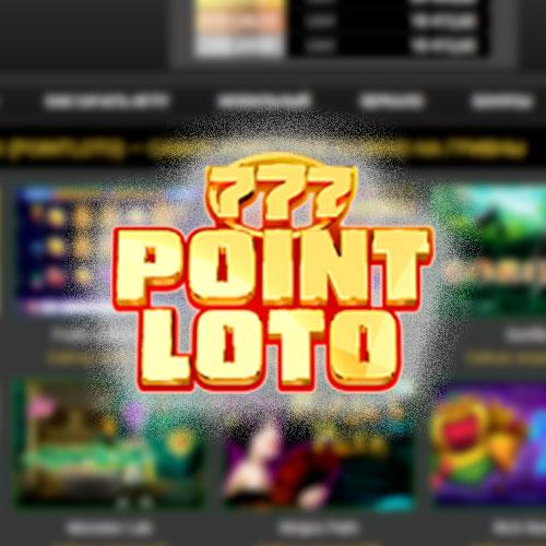 Pointloto777