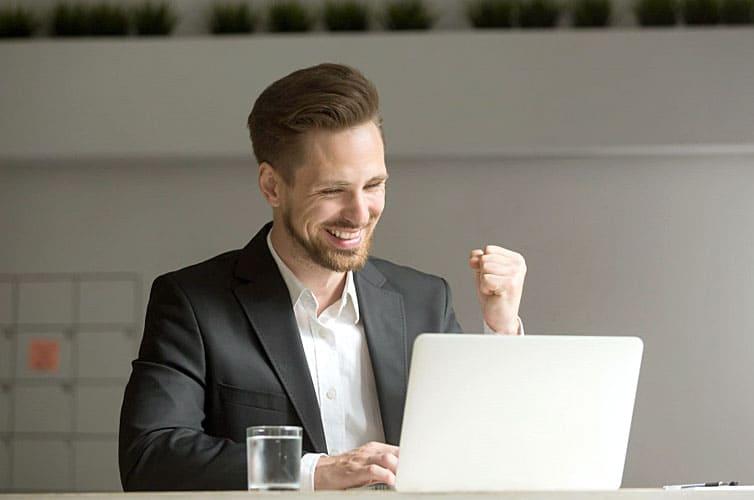 Положительная мотивация сотрудников