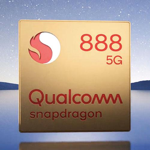 Qualcomm Snapdragon 888 Pro