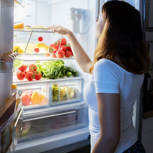 Система No Frost в Холодильнику