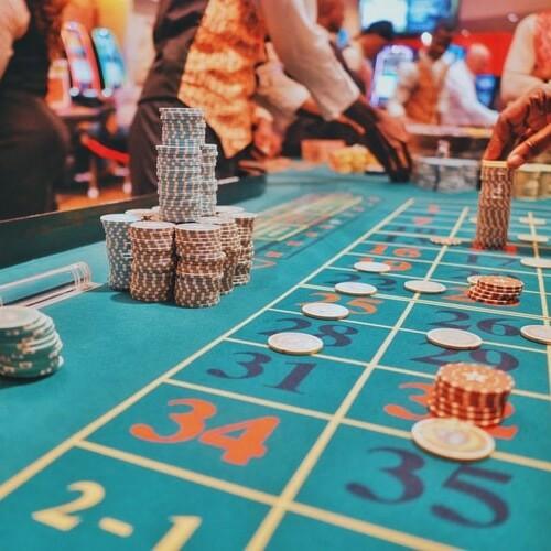 10 секретів казино