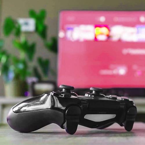 Неисправности PS4