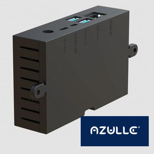 Azulle Ally Mini PC