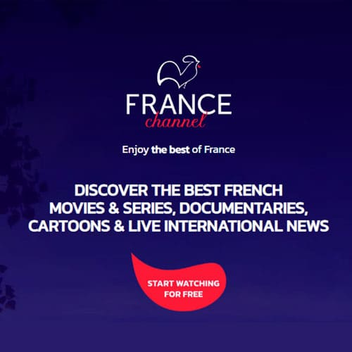 France Channel