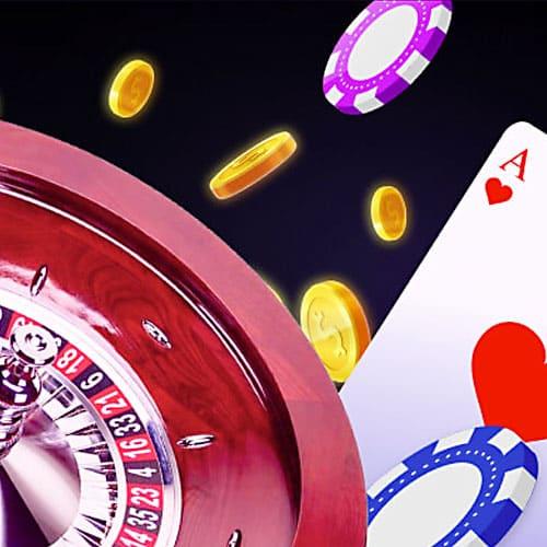 Виртуальное казино Kosmolot