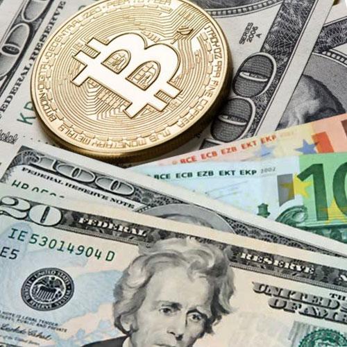 криптовалюты могут заменить фиатные валюты