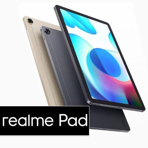 Планшет Realme Pad