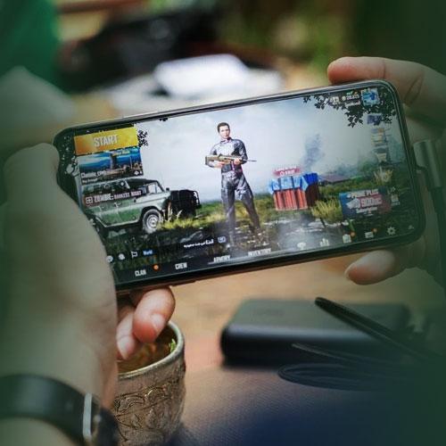 Samsung Galaxy S22 может иметь трассировку лучей