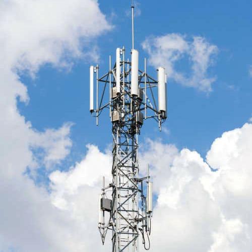 Вышка GSM сигнала