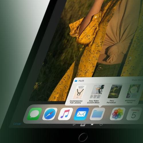 7 основных функций iPad для студентов
