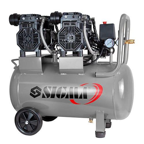 компрессор Sigma