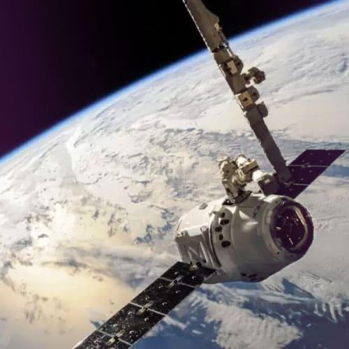Спутниковый интернет Starlink
